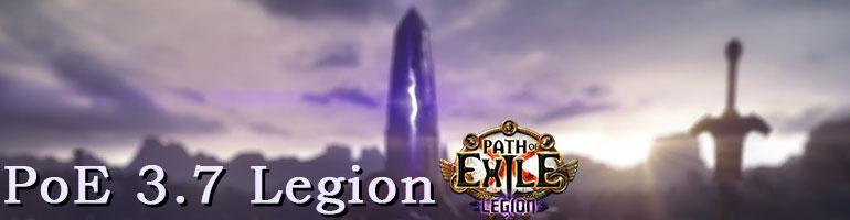 PoE-Legion-Builds