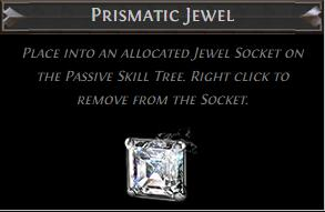 poe prismatic jewel