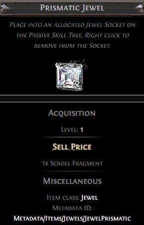 poe elder jewelry