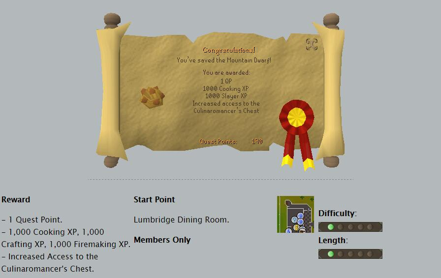 Runescape 2007 Mobile Recipe For Disaster Quest Guides R4pgcom