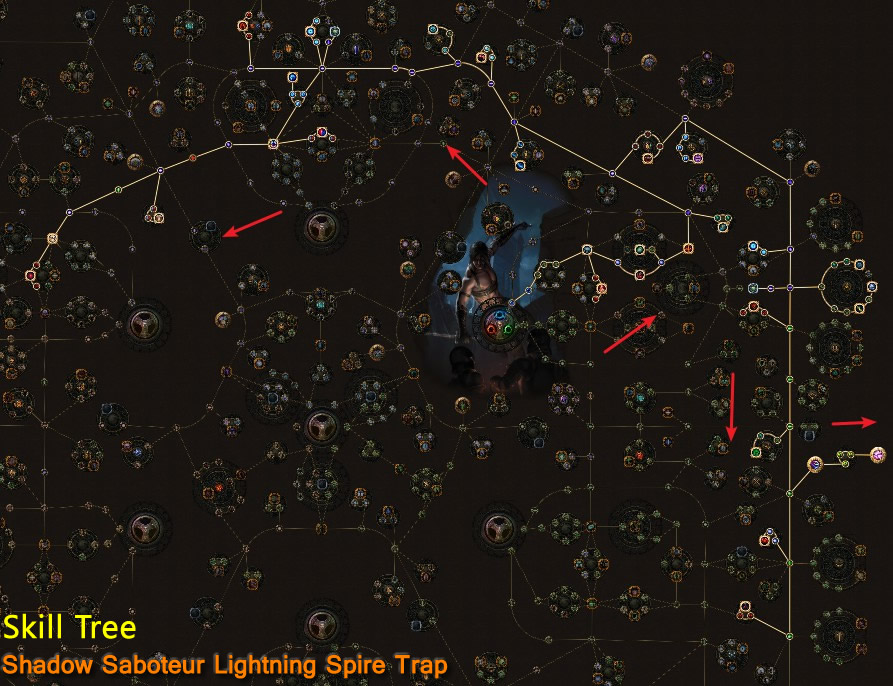 Build Lightning Poe
