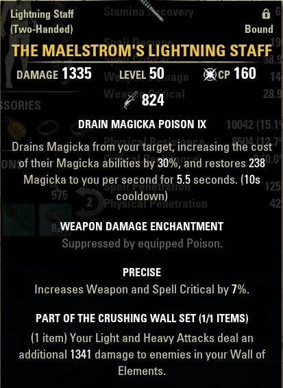 Elder Scrolls Online Sorcerer Builds - r4pg com