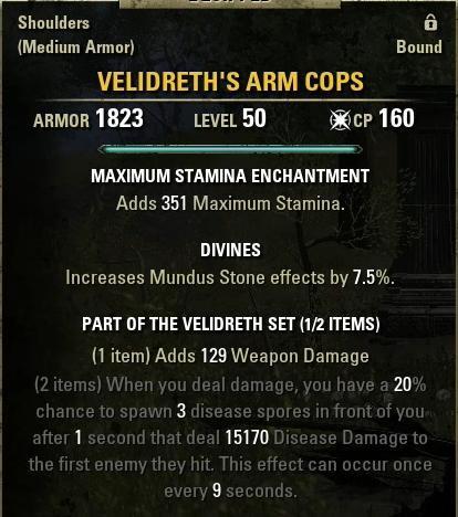 ESO Nightblade Archer Assassin Build - r4pg com
