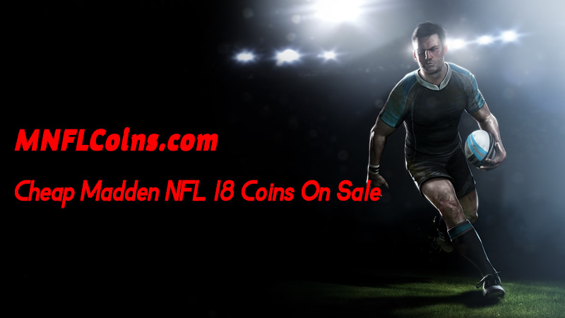 MNFLCoins.com Reveals Beneficial Madden NFL 18 Coins Purchase Online