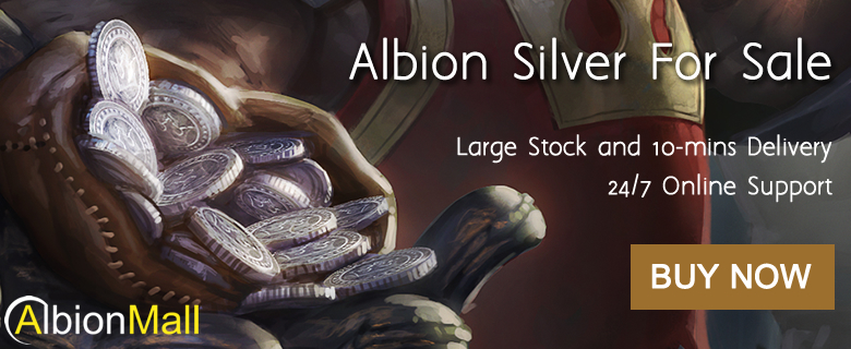Albionmall - Buy Cheap Alion Silver