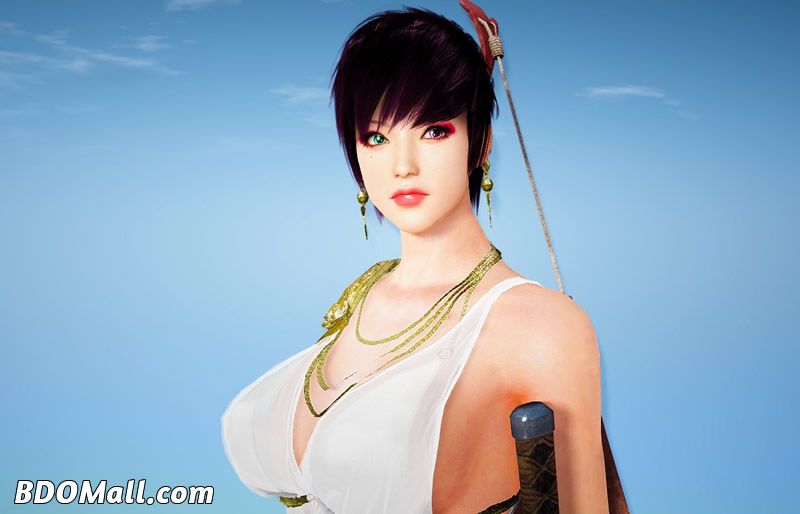 Do You Still Remember That BDO Is A Game About Grind, PvP and RNG??