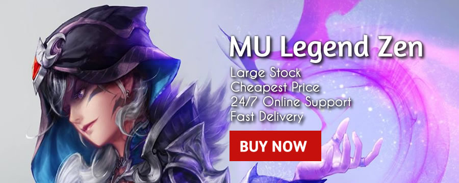 buy cheap okaymmo.com mu legend zen