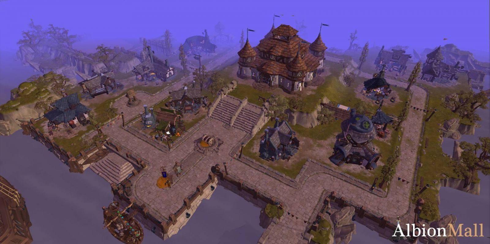 Albion Online Problems the albion online guild management tools needs to be