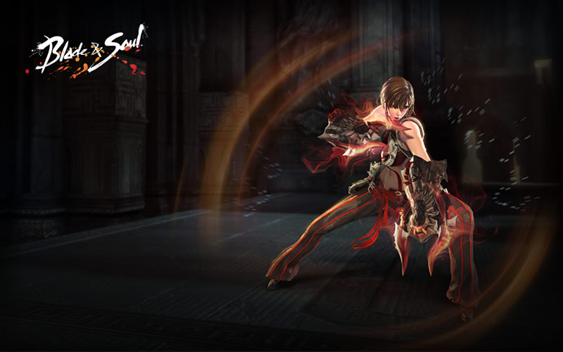 "What Is Blade & Soul ""Clock Runners"""