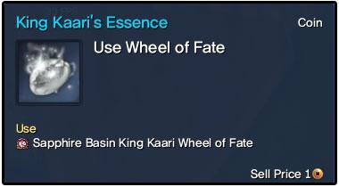 BNS King Kaari