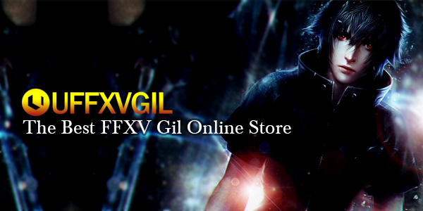 Uffxvgil.com Offers The Cheapest FFXV Gil For Final Fantasy XV Gamers Online