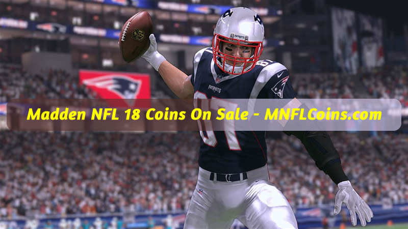 MNFLCoins.com Proves To Be The Best Place To Buy Madden NFL 18 Coins