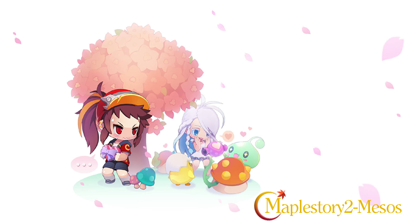 MapleStory Reporting and Ticket system