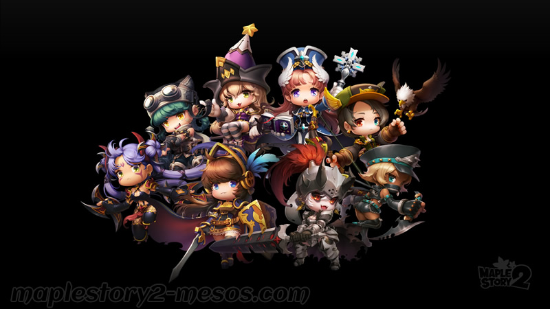 MapleStory: When Will We Get A New Class