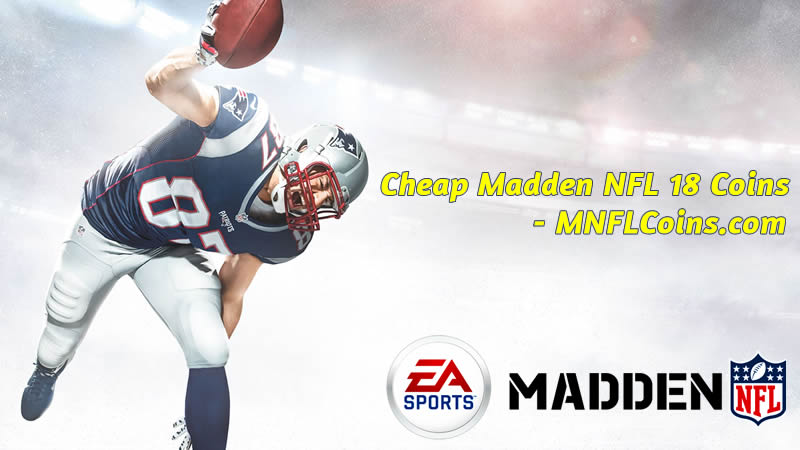 MNFLCoins Introduces a Whole New Way to Purchase Madden NFL 18 Coins