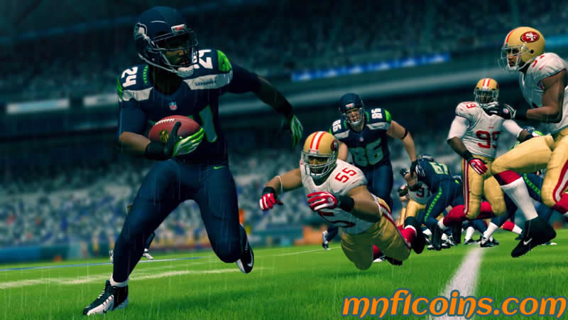 Madden NFL Game Ideas, Agree with Me?
