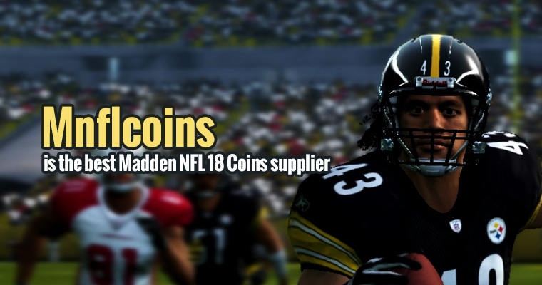 Mnflcoins: The Best Madden NFL 18 Coins Store In Market