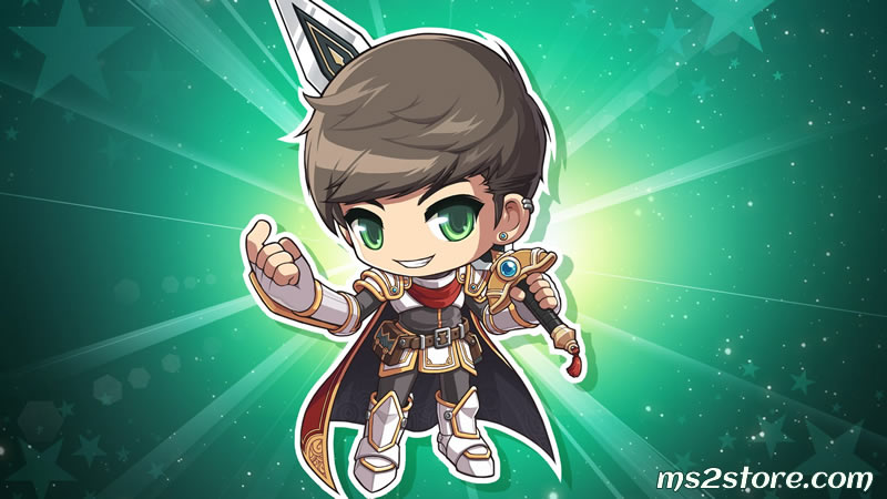 MapleStory New Methods - Familiars in Reboot World