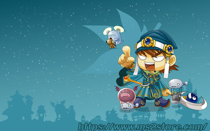 Some Suggestions For A Better MapleStory Game