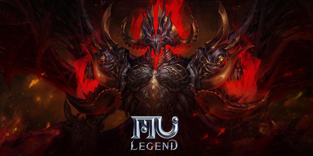 MU2zen Mu legend art