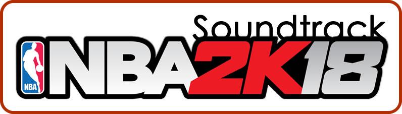 NBA 2K18 sound
