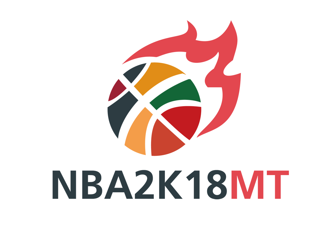 NBA2K18MT LOGO