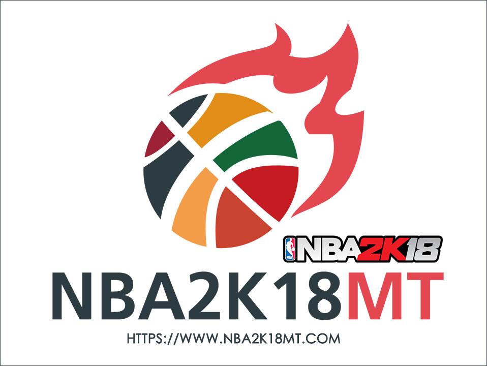 NBA2K18MT