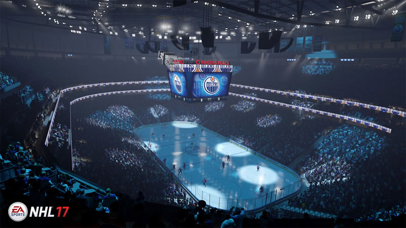NHL 17: I'd rather not see hockey enter e-sports