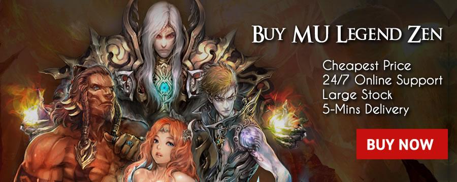 Buy MU Legend Zen