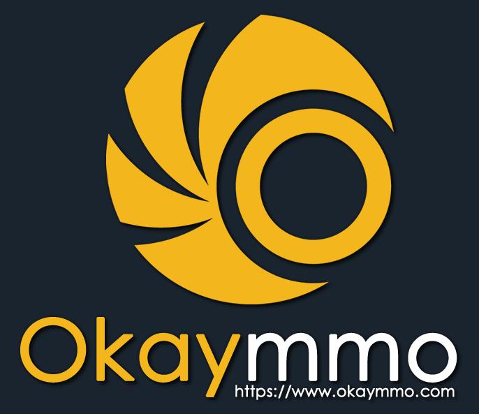 okaymmo logo