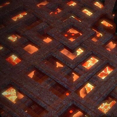 poelab Furnace Traps
