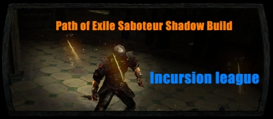 saboteur shadow build