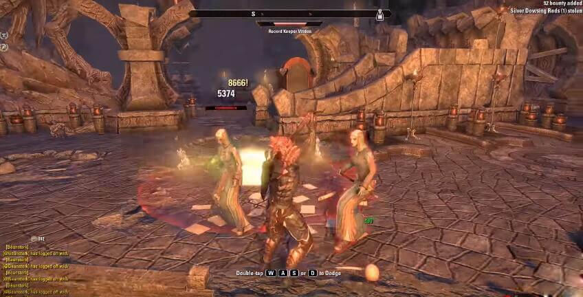Best Gold Grinding Location in Elder Scrolls Online - r4pg com