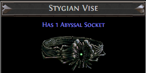 PIC stygian