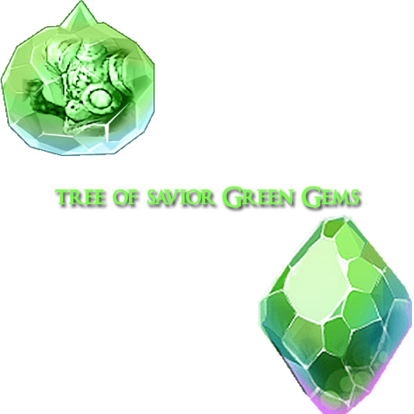 tos-Green-Gems