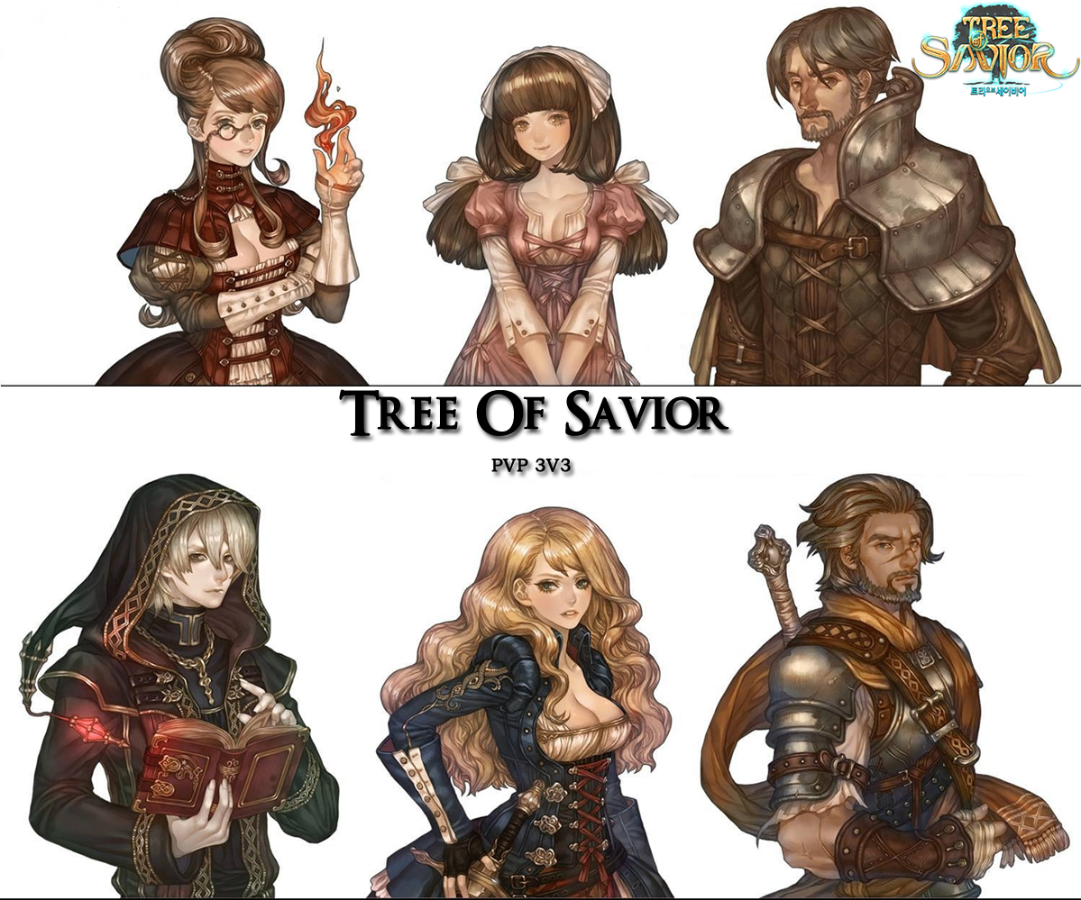 tree-of-savior-pvp-3v3-wallpaper
