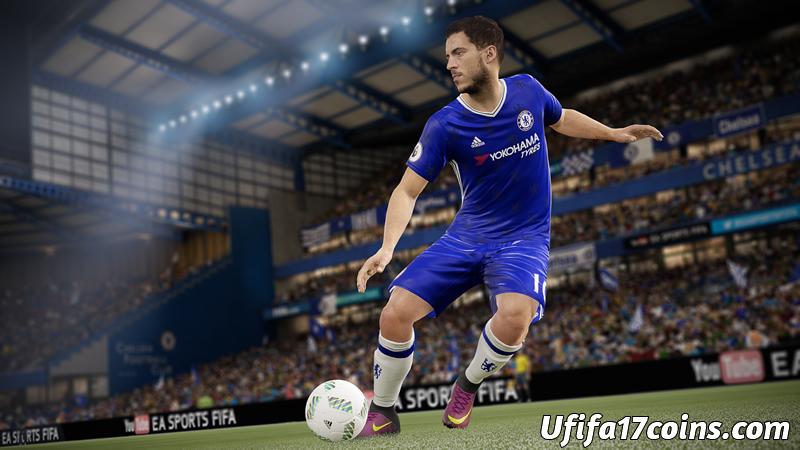 FIFA 17: It's not PTB, it's custom tactics