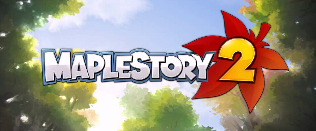Maplestory 2: The new combination of dreams and dream!