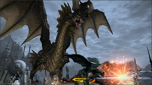 FFXIV Patch 2.55 Notes (Before the Fall)