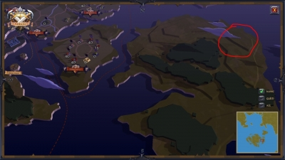 albion online event  hunt for the missing royals