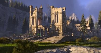 skyforge veines panoramic preview