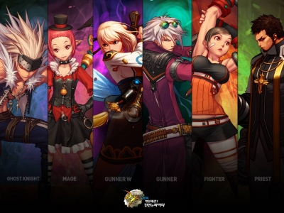 dungeon fighter online gameplay and features
