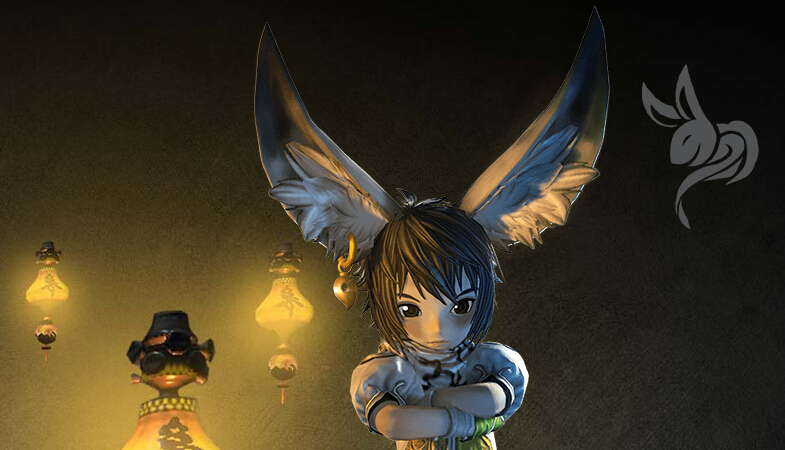 Blade And Soul Races Lyn