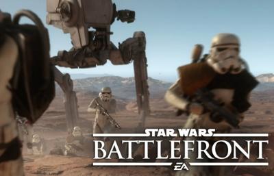 star wars  battlefront  survival on tatooine gameplay trailer
