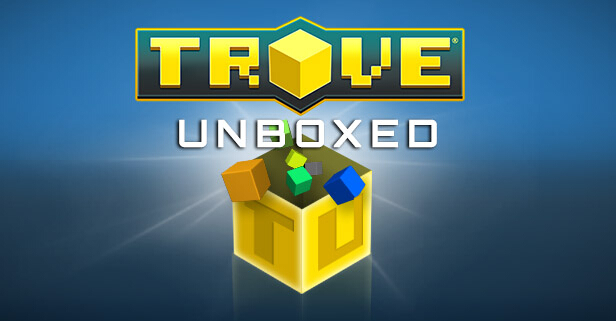 Adventure Worlds for Trove Unboxed