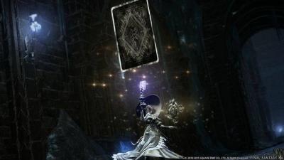 FFXIV Stormblood skill changes - uffxiv com
