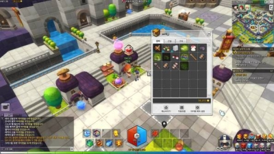 MapleStory: Drop Rate Changed And Even the Unfunded