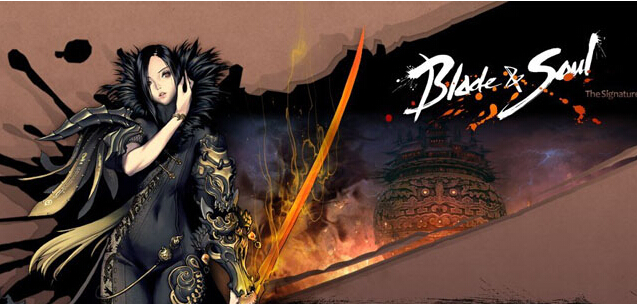 Blade & Soul Quick Preview of Faction Costumes and PvP Rewards