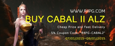 r4pg cabal ii summer 2015 coupons