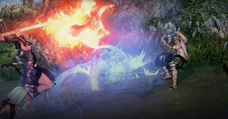 Blade And Soul  Founder's Packs FAQ